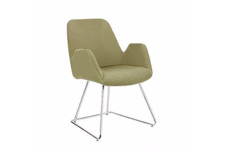 כסא אורח נובה