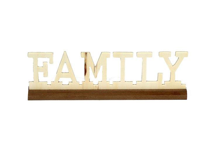 מעמד עץ - FAMILY