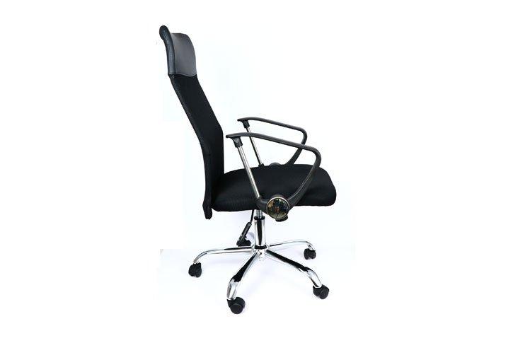 כסא מנהל גב רשת ג'ואי SK3172A