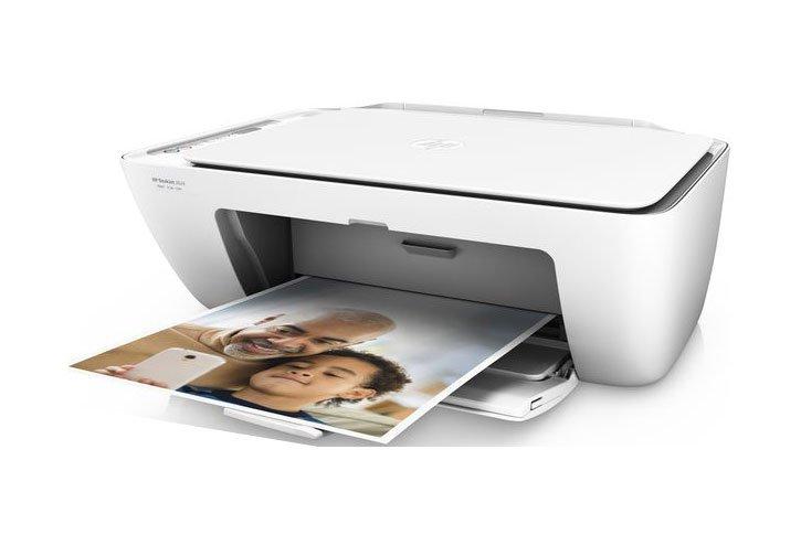 מדפסת משולבת מדפסת HP DeskJet 2620 V1N01C
