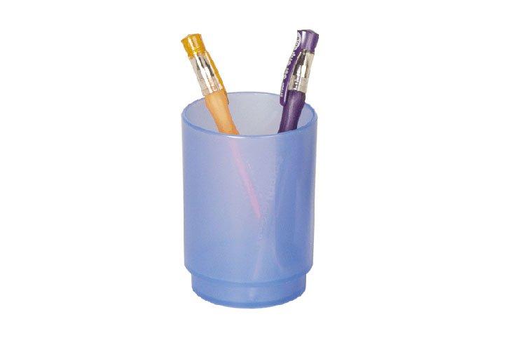מעמד כוס לעטים שקוף דגם 790