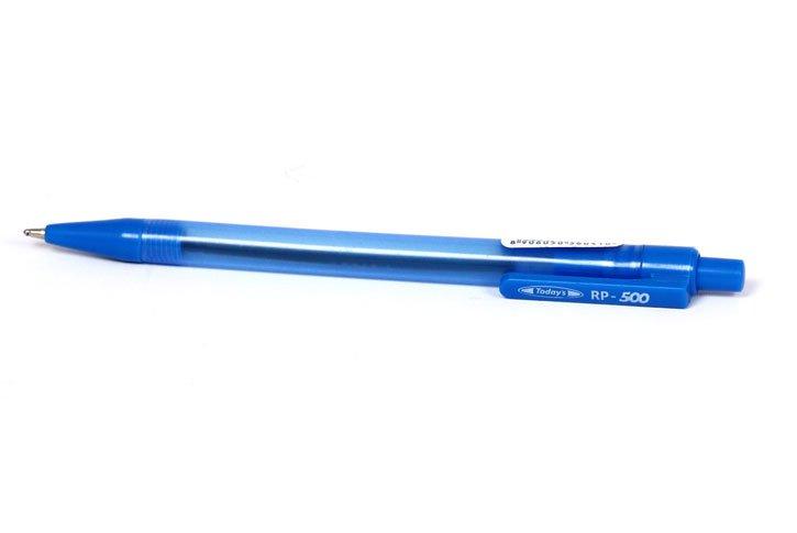 עט לחצן כדורי TODAY`S RP 500