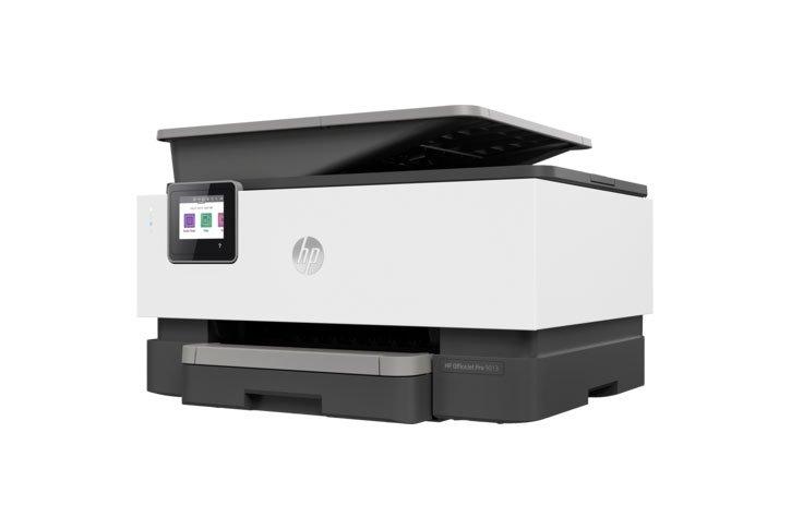 מדפסת משולבת HP OfficeJet Pro 9013 1KR49B