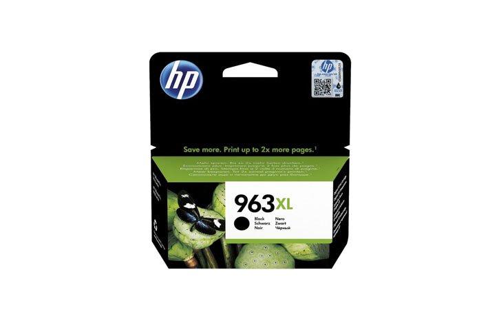 ראש דיו מקורי שחור  (HP 963XL (3JA30AE