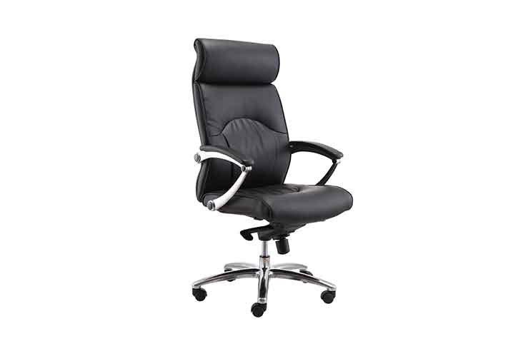 כסא מנהל אוסקר LK8218A