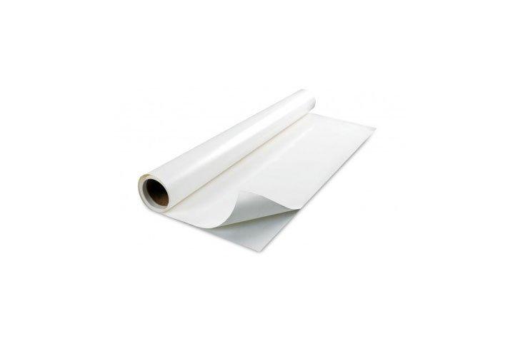 טפט לוח מחיק לבן - אורך 2 מטר