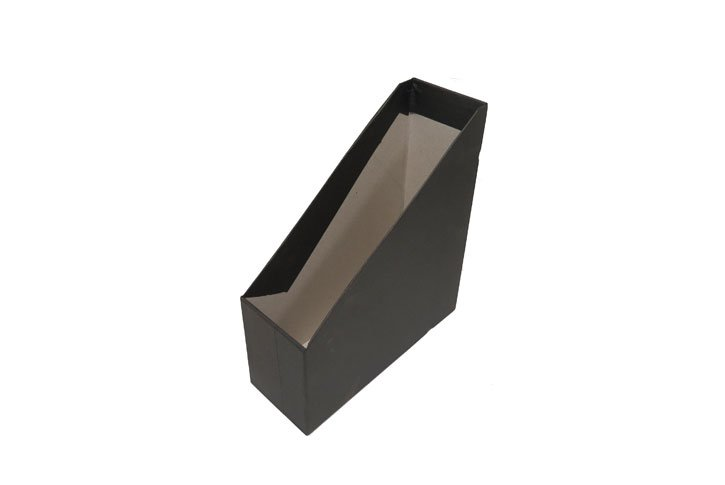 קופסא לקטלוג קרטון
