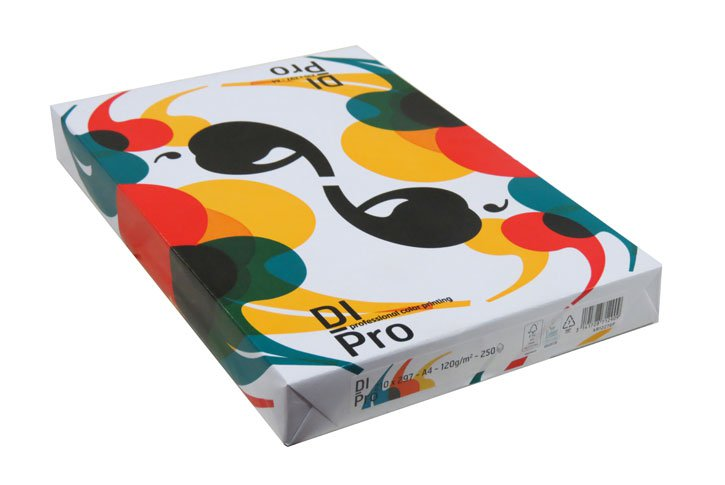 ניירות מלוטשים 120 גרם DCP-גודל A4 מחיר לחב` בקניית 6 חבילות