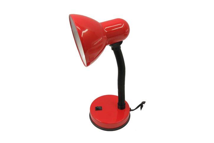 מנורת שולחן לתלמיד