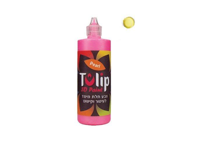 צבע טוליפ פנינה - 110 מ``ל