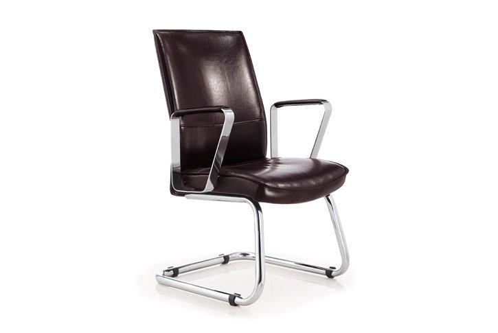 כסא אירוח משרדי - M9372 ROSSO-S