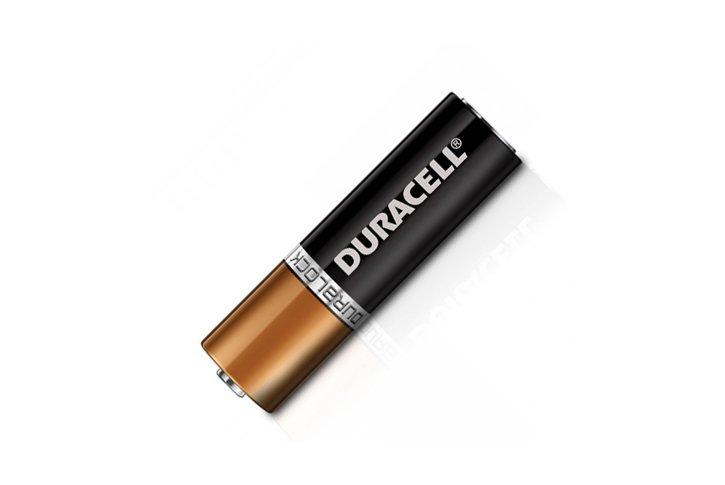 סט 12 סוללות אלקליין AA-DURACELL