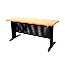 אלפא שולחן כתיבה-אורך 140 ס``מ רוחב 70 ס``מ