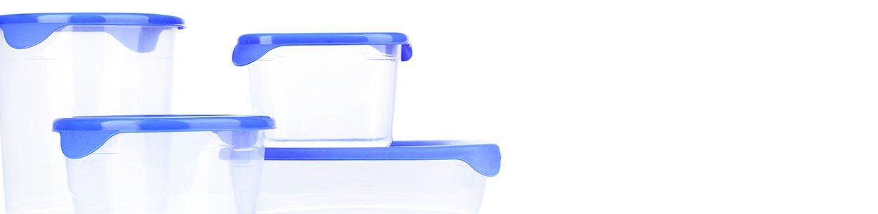 כלים וקופסאות חד פעמיים